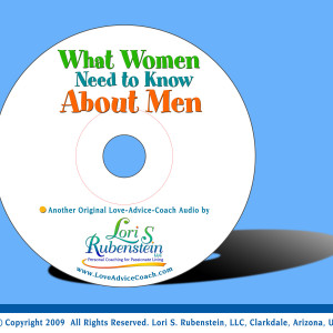 What Women Need to Know About Men