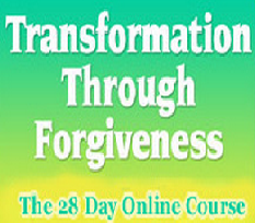 transformation thru forgiveness square