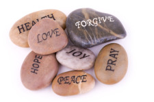 Peace comes from Forgiveness, Not Judgment… Guest Blog